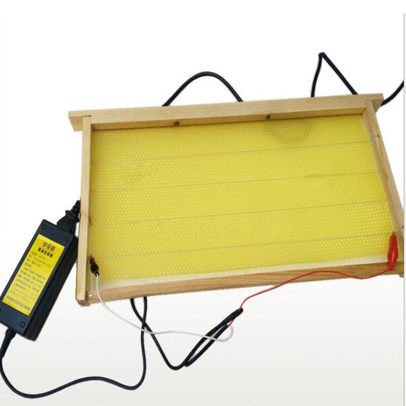 1 stücke Bienenzucht Elektrische Embedder Heizung Gerät 240V Beehive Installer Ausrüstung Bienenzucht Ausrüstung