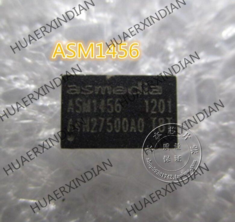 جديد ASM1456 ASM1456 QFN 10 جودة عالية