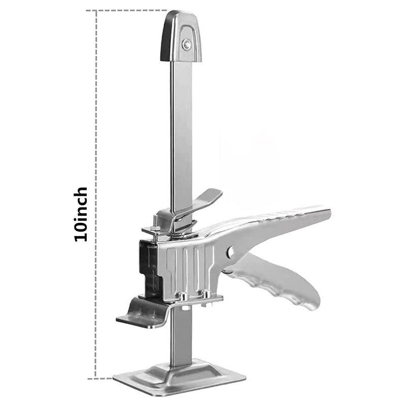 Arbeitssparende Arm Jack, Hand Werkzeuge für Tür Panel Heben Schrank Jack, Wand Fliesen Höhe Teller