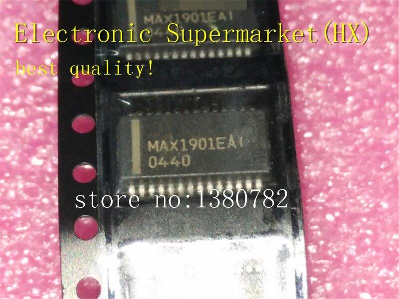 100% جديد الأصلي MAX1901EAI MAX1901 SSOP-289