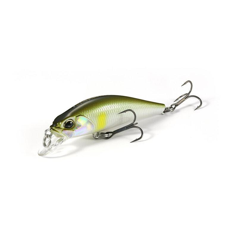 หัวหอก Ryuki 50S Takumi หล่อยาว Minnow ตกปลา Lures Sinking Lure สำหรับตกปลา Bass Tackle 9050