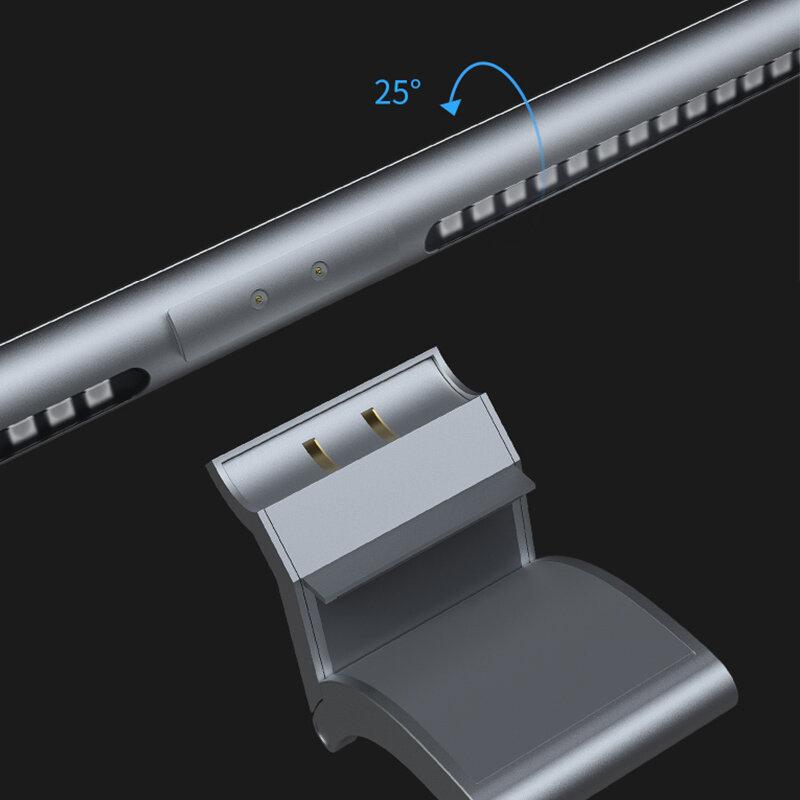 Yeelight LED 스크린 라이트 바 프로 스마트 컨트롤 디 밍이 가능한 색 온도 컴퓨터 게임 라이트 바 Ra95 Foldable Hanging Light