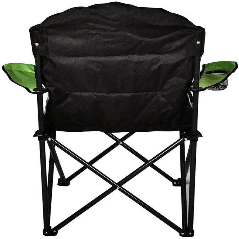 야외 캠핑 의자 옥스포드 헝겊 여행 초경량 Superhard 높은 부하 의자 해변 하이킹 피크닉 좌석 낚시에 가장 적합