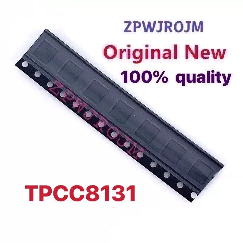 10 Uds TPCC8131LQ TPCC8131 8131 MOSFET QFN-8