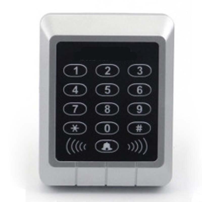 وقت محدود والحد الأقصى للوصول إلى بطاقة IC آلة التحكم في الوصول