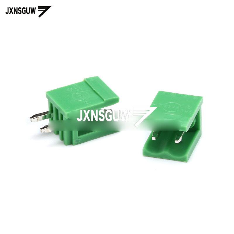 스트레이트 니들 소켓 HT396V 2P 3P 4P 5P 6P 8P 3.96MM 적용 가능 HT396K 플러그 PCB 커넥터 플러그인 테미널 블록 10 개