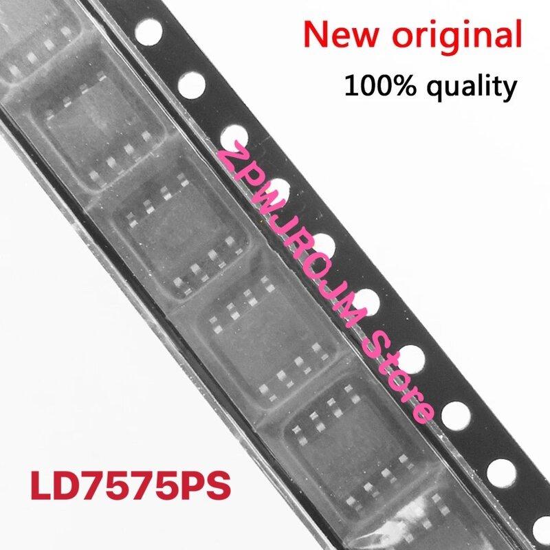 10pcs/lot LD7575PS LD7575 SOP-8