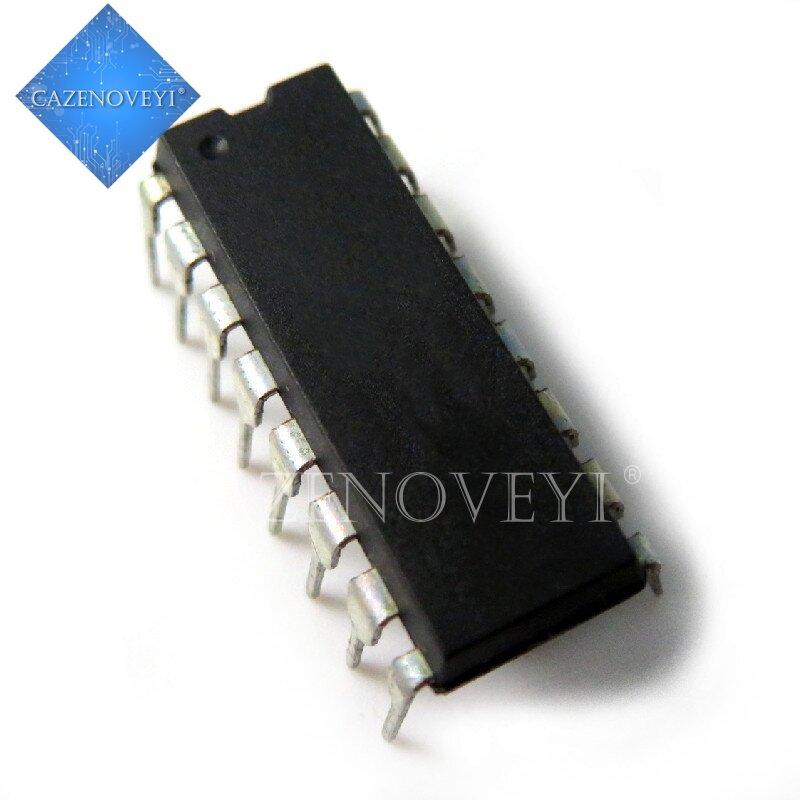 5 قطعة/الوحدة SN74HC259N HD74HC259P 74HC259 DIP-16 في الأسهم