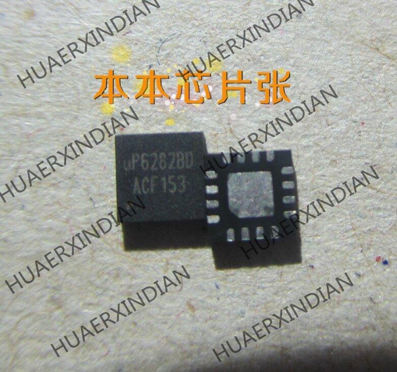 UP6282BD QFN 6, جديد عالي الجودة