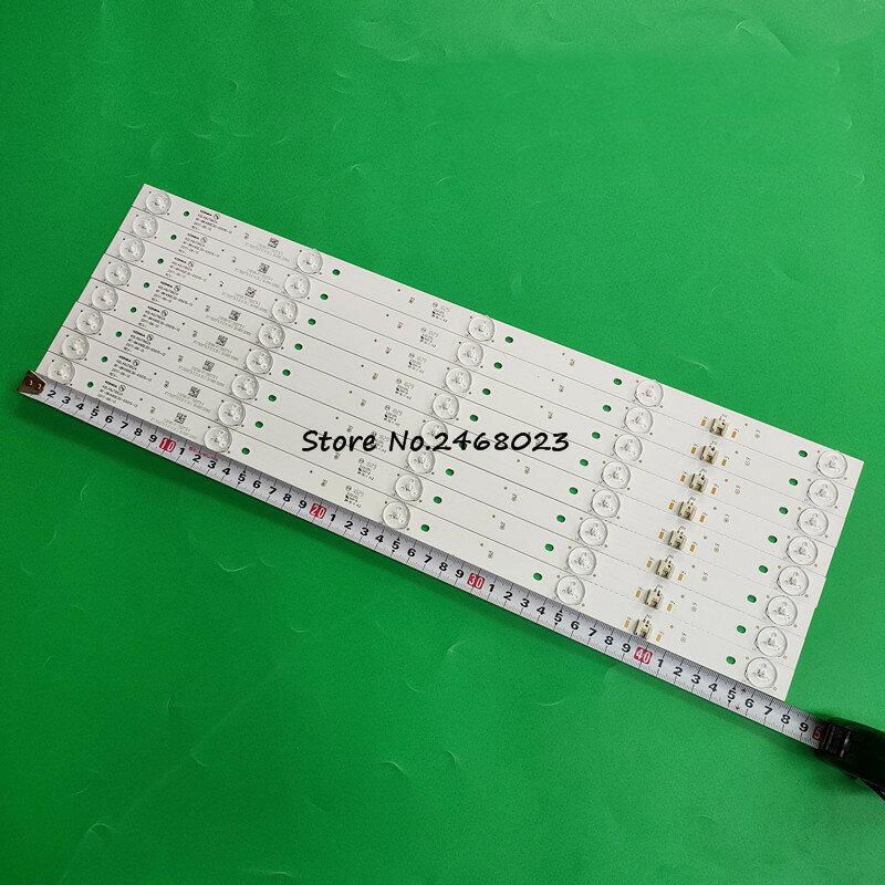 LED 백라이트 스트립 콘 ka LED49K5100 A49U T49U LED50K7200 KDL49JT662A, 35023032