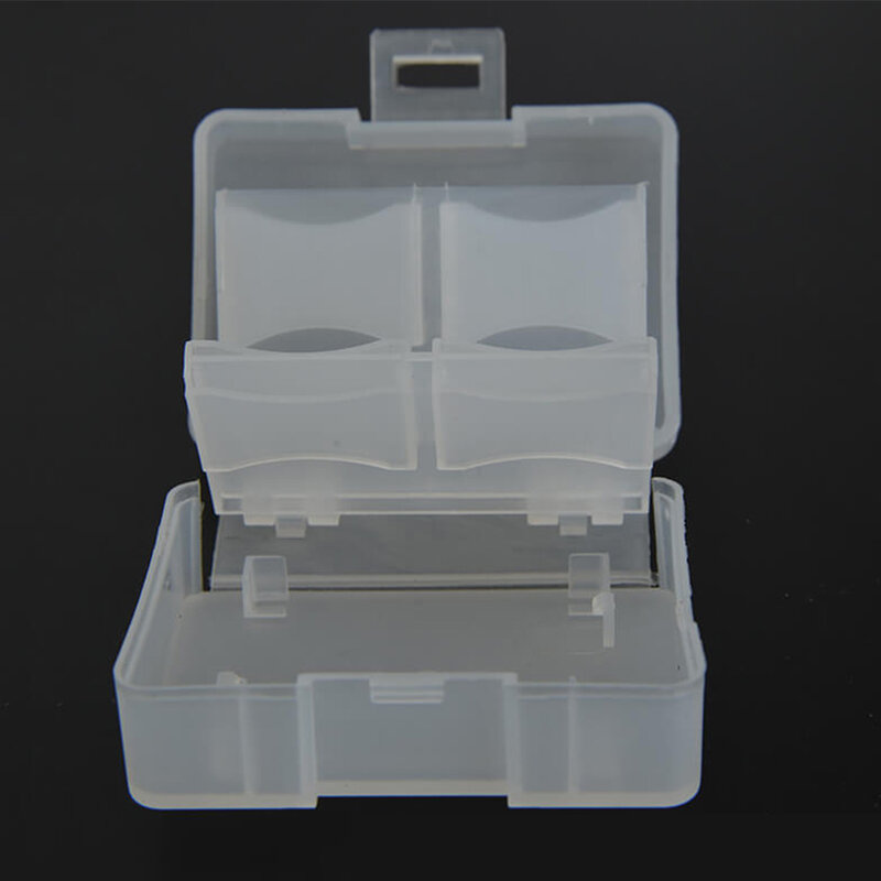 Soporte de almacenamiento portátil con memoria CF Seal Micro Pouch 9 ranuras