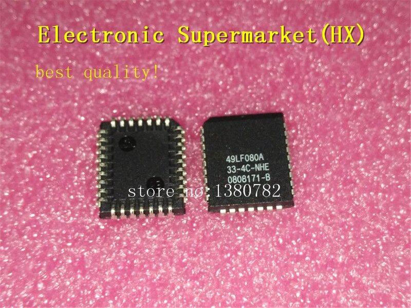 100% جديد الأصلي SST49LF080A-33-4C-NHE SST49LF080A SST49LF080