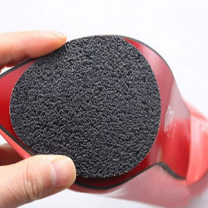 GAOKE 2021 Neue Design 1 Paar Anti-Rutsch Hohe Ferse Schuhe Sohle Grip Protector Nicht-Slip Kissen Pads geschenke