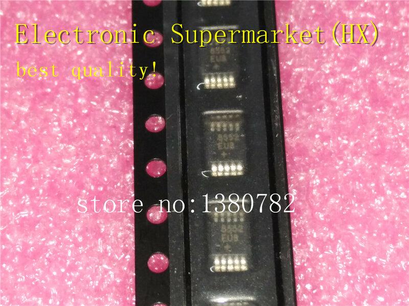 100% جديد الأصلي 5 قطعة/السلع MAX8552EUB MAX8552 IC في الأسهم!