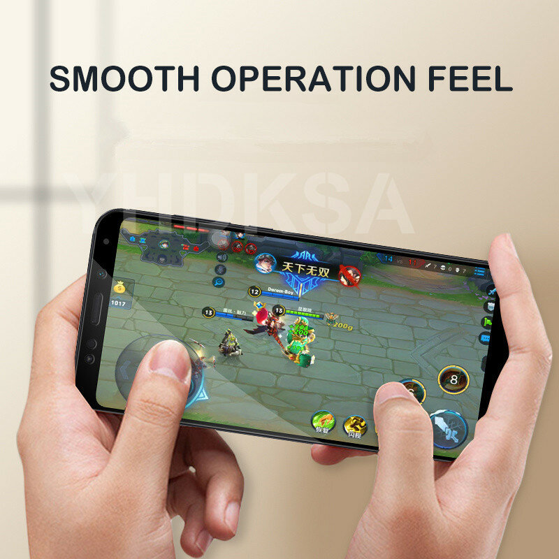 واقي شاشة كامل 9D لهاتف Xiaomi Redmi 5 Plus 5A 6 6A 4X S2 Go K20 ، فيلم واقي لهاتف Redmi Note 6 5 5A 4 4X Pro