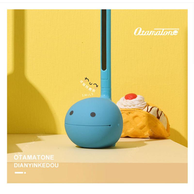 Otamatone Japanischen Elektronische Musical Instrument Tragbare Synthesizer aus Japan Lustige Spielzeug Und Geschenk Für Kinder Kawaii Otamatone