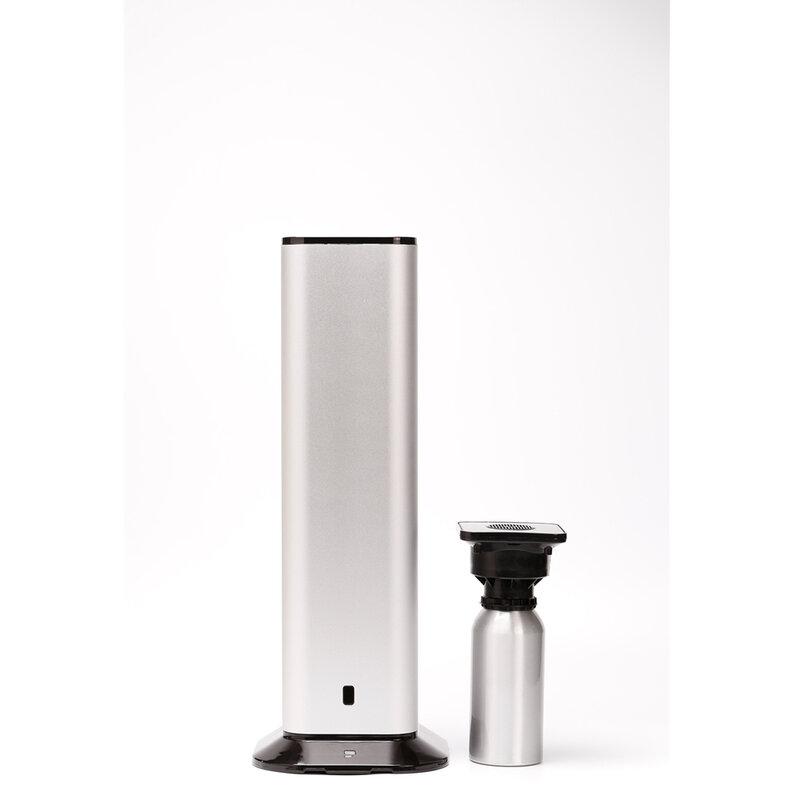 NMT 108 3000m ³ Aroma Diffusor Intelligente Timing Große Palette Ultraschall Ätherisches Öl Sprayer Geeignet Für Home Hotel Bar